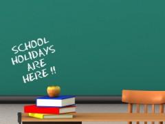 Betyr foreldre noe for barns skoleresultater?