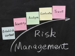 Fokus på verdidrivere i risikostyringen