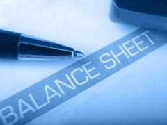 Valutasikring av balanserisiko
