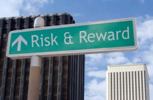 Risk & Reward Ahead