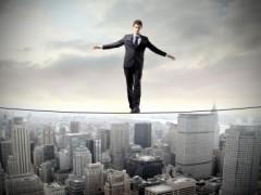 Simulation of balance sheet risk